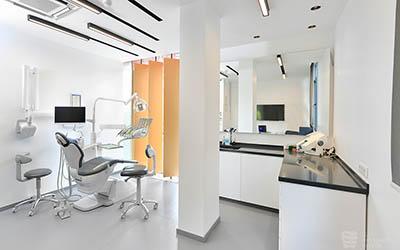 Diş Tedavisi Kliniği