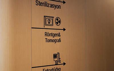 Diş Röntgeni & tomografi