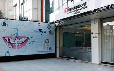 Batı Ortodonti Ağız ve Diş Sağlığı