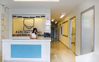 Batı Ortodonti Danışma