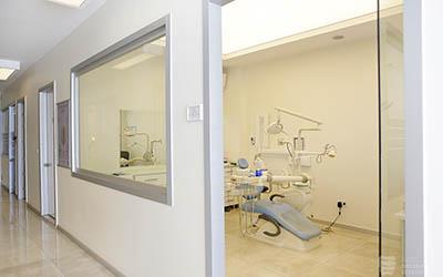 Diş kliniğimiz