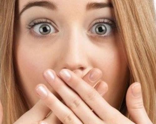 Ağız kanseri riskine dikkat - Batı Ortodonti