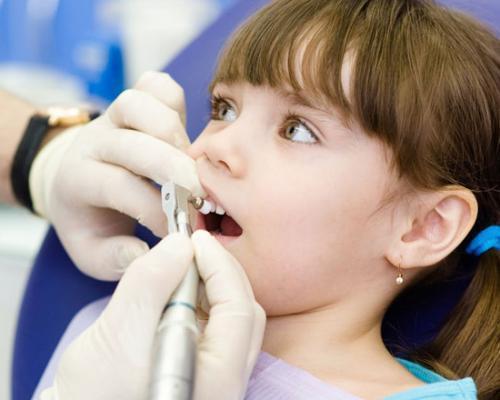 Çocukların diş tedavi korkusu son buluyor - Batı Ortodonti