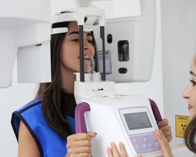 İleri Teknolojiyle Mükemmel Gülümsemeler - Batı Ortodonti