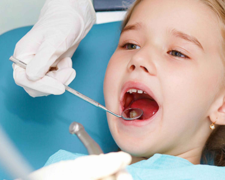 Süt ve Sürekli Dişlerde Travma - Batı Ortodonti