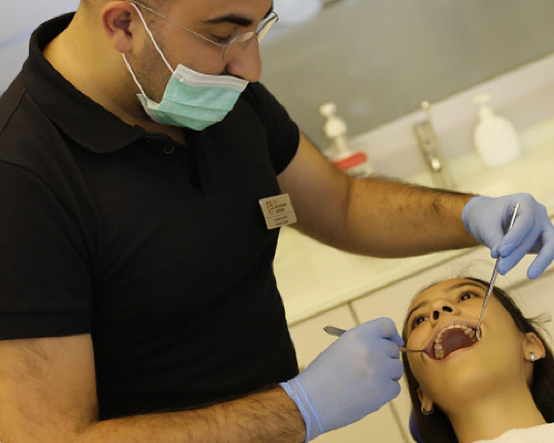 Bruksizm Tedavisi - Batı Ortodonti