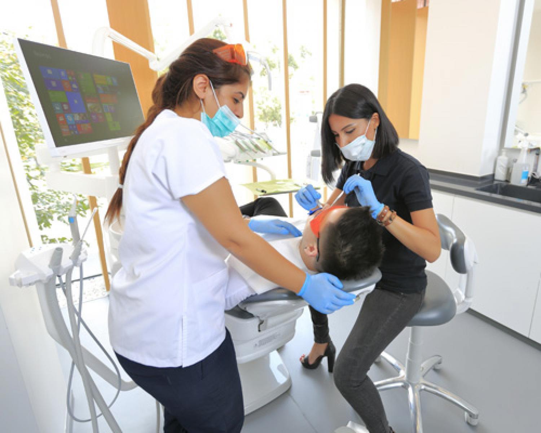 - Batı Ortodonti